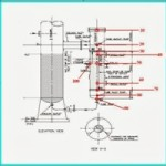 Stress Analysis of Vertical Reboiler Piping using Caesar II: Part 3 of 3