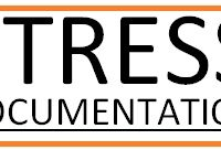 Reporting or proper documentation of a stress system for issuing to client