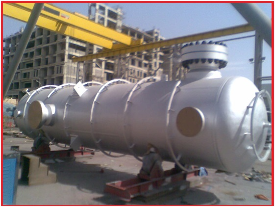 A Short Presentation On Basics Of Pressure Vessels What