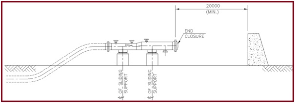 piping layout considerations repair manual  piping layout considerations #12