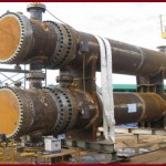 Stacked Heat Exchanger