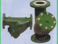 A very short literature on Strainers used in piping Industry