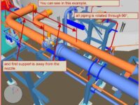 Tank Settlement for Piping Stress Analysis