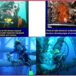 Underwater Welding & Inspection: A short Presentation Part 2 of 2