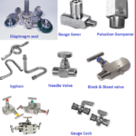 A short presentation on Pressure and Pressure Measuring Instruments: Part 2 of 2