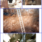 An article on Excavation Hazards at Construction Sites