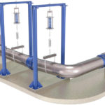 Modeling Piping Connection to Storage Tank