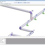 Training Video: Piping Stress Analysis Software PASS/START-PROF