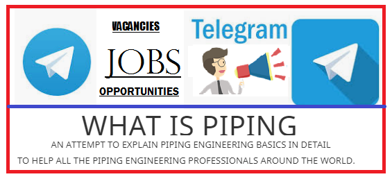 Whatispiping-jobs Telegram Channel Launched  Subscribe Fast – What