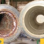 "An article on ""Internal Cleaning of Piping System"""